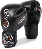 Rival Traditional Hybrid Pro Sparring Gloves